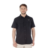 Columbia Am9156 Cascades Explorer Short Sleeve Erkek Gömlek
