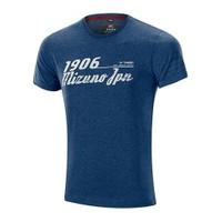 Mizuno K2ea5504-14 1906 Jpn Tee T-Shirt
