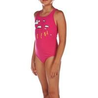 Arena 1A688-95 G Soof Jr Kız Çocuk Yüzücü Mayosu