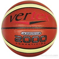 Vertex Ntouch 2000 Deri 7 No Basketbol Topu