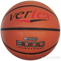 Vertex Ntouch 3000 Deri 7 No Basketbol Topu