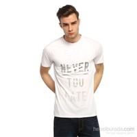 Sportive Suplate Erkek T-Shirt