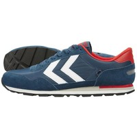Hummel Reflex Lo Unisex Mavi Spor Ayakkabı (64302-8566)