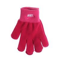Nike Youth Basic Knitted Gloves Bereler