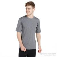 Sportive Spo-Seamfitgrey T-Shirt