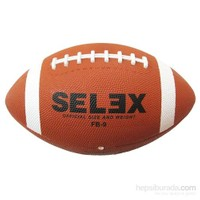 Selex Fb-9 Amerikan Futbolu Topu 9 No