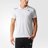 Adidas Aj5516 Cool365 Polo Erkek Polo Tişört