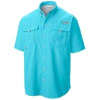 Columbia Fm7047 Columbia Bahama Iı S/S Shirt Erkek Gömlek