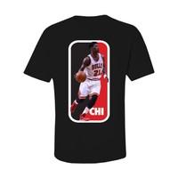 Starter Jimmy Butler T-Shirt