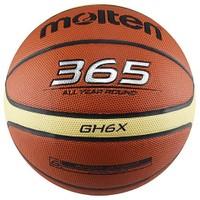 Molten Bgh6x Deri 6 No Basketbol Topu