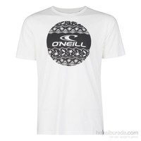 O'neill Toksöz Lm Thirst For Surf S Slv Tee