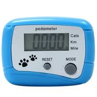 Bluezen Kalori Hesaplı Pedometre (Adımsayar)