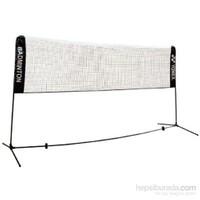 Yonex Ac334 Mini Portatif Badminton Seti