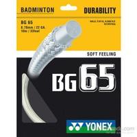 Yonex Bg65 10 M Badminton Raket Kordajı