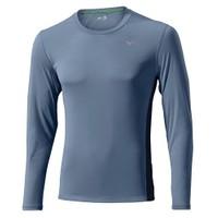 Mizuno J2ga4503-13 Drylite Core L/S T-Shirt
