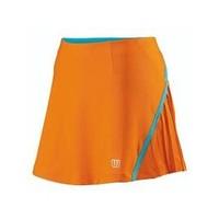 Wilson Total Control Orange Kadın Tenis Kıyafeti