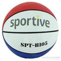 Sportive Mix Basketbol Topu Basketbol Topları