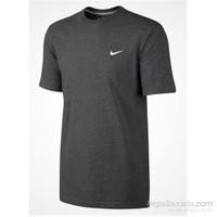 Nike Tee-Embrd Swoosh Erkek Tısort