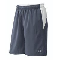 Wilson Tough Wın Grey/White Erkek Tenis Kıyafeti