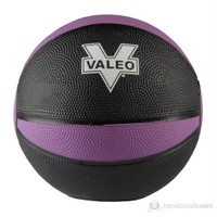 Valeo 1 Kg Sağlık Topu -Purple