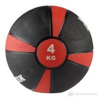 Valeo 4 Kg Sağlık Topu -Kırmızı