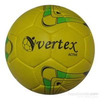 Vertex Active Dikişli Deri 2 No Hentbol Topu