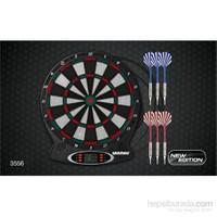 Winmau Ton Machine Elektronik Dart Board
