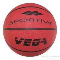 Sportive Ssb1000krm Vega Kauçuk 7 No Basketbol Topu