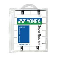 Yonex Ac102-12Ex 12 Li Badminton Raket Gripi