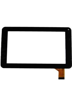 Quadro 7 İnç Soft Touch T718 Dokunmatik Ekran