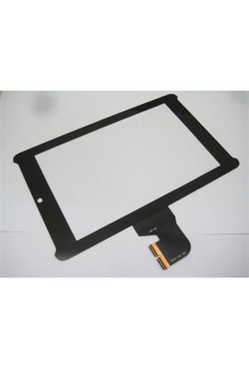 Asus 5470L Fpc-Bx 7 İnç Dokunmatik Ekran Siyah