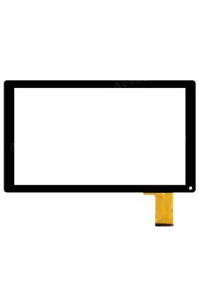 Jsmax Mıd-1013D 10.1 İnç Dokunmatik Ekran