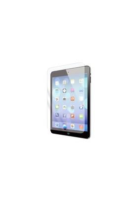 Romeca iPad Air Şeffaf Ekran Koruyucu Jelatin