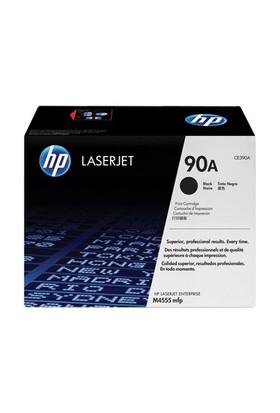 HP 90A 10000 Sayfa Kapasiteli Siyah Toner CE390A