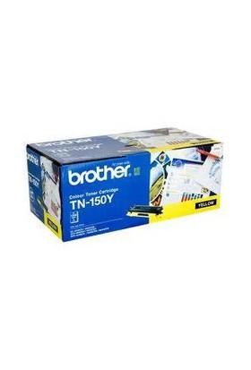 Brother Tn-150Y Sarı Toner 1.500 Sayfa