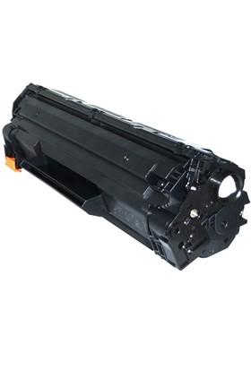 Neon Hp Laserjet Pro Mfp M125a Toner Muadil Yazıcı Kartuş