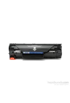 Neon Hp Laserjet Pro M1212nf Toner Muadil Yazıcı Kartuş