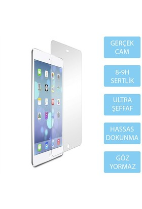 Mobile World iPad Air Cam Ekran Koruyucu
