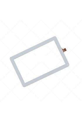 Hometech T100 10.1 İnç Dokunmatik Ekran