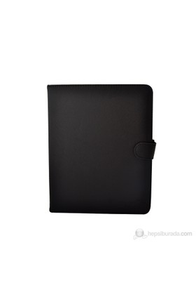 """Inca IDKK-970S Darkshark 9.7"""" Siyah Türkçe Klavyeli Tablet Kılıfı"""