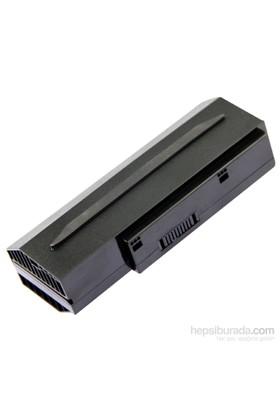 Retro Asus G53, G73, Vx7, A42-G73 Notebook Bataryası