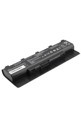 Retro RASL-085 Asus N46, N56, N76Li-ion 11.1V 4400mAh Siyah Notebook Bataryası