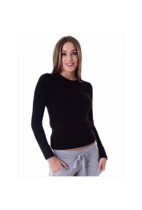 Ayyıldız 59419 Siyah Uzun Kollu T-Shirt