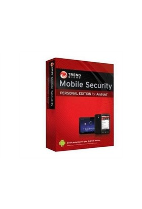 Trend Micro Trend Micro Mobile Security (Android İşletim Sistemli