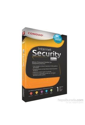 Comodo Internet Securıty Pro 1 Kullanıcı