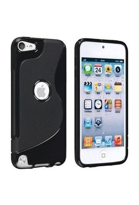 Microcase Apple İpod Touch 6 Sline Soft Silikon Tpu Kılıf