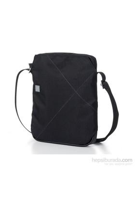 Lexon Urban Omuz Askılı Tablet Çantası - Siyah