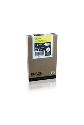 Epson C13t616400 Yellow-3500Sf-B-300/B310n/B500dn/B510dn 53,0 Ml
