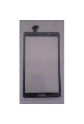 Casper Via S7-S 7 İnç Dokunmatik Ekran