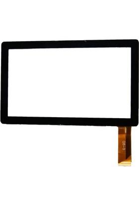 Tastech D-601 7 İnç Dokunmatik Ekran